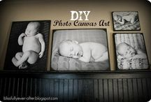 DIY, Gifts, And Such / by Shawna Greer
