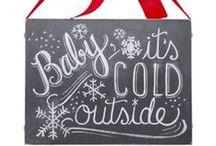 Seasonal Decor and Treats... / by Shawna Greer