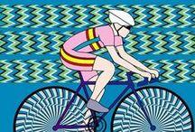 Cycling / by nicolas cruz