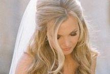 Wedding Hair & Makeup / by Leila