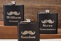 Gifts For Him / Get gift ideas to suit his every wish!