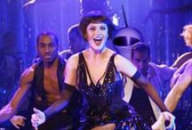 The Show Must Go On / All about musicals and dance shows!