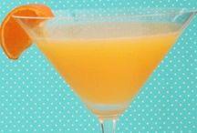 Drink up! / by Sydney Seamans