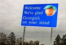 Georgia Life / Tips, information, inspiration, and ideas for a yankee living in Georgia.