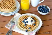 Breakfast / by Leila
