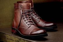 Wolverine Boots / Work Boots for Men and Women