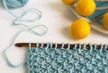 Crochet Inspiration / Inspiration and instruction for crochet.