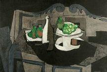 Braque / by Mabelin Castellanos