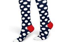 Happy Socks / Colourful Design Socks For Men, Women & Kids. Buy Colourful Socks at Opentip.com!