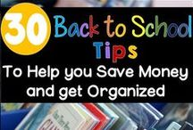 August Teaching Ideas / Ideas and tips for the back to school season!