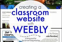 Websites for the Classroom / Find fun kid-friendly websites to keep your students engaged with these fun and online tools to use as an educator!