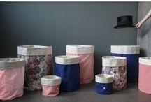 Storage / Rangement / tidying up / Storage arrangement