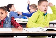 Classroom Management / Classroom management ideas and strategies for elementary school teachers!