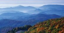 Southeast Bucket List / Things I want to do before we move away from GA.