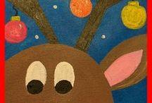 Art for Kids Inspiration