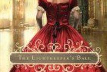 Books I've enjoyed :) / by Kelly McCreery