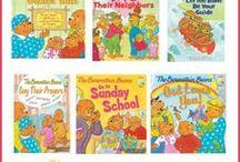 I love children's books! / by Kelly McCreery