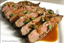 Beef Recipes / by Shelly In Hawaii
