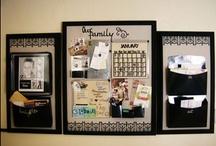 Organize and Plan / by Miranda