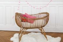 Nursery / by Tiffany LW