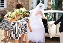Bridesmaids / Wedding Attendants