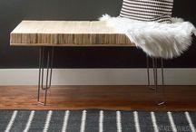 DIY Home Decor / by Tiffany LW