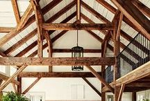 Architectural Detailing / Windows, Millwork and other Chic and Clever Architectural details
