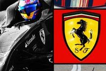 Ferrari / by F1world.it
