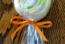 Baby Shower Ideas / by Stacey Livermore