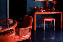 Color Story:Orange-a-rama