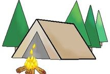 Camping / by Stacey Livermore