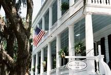 Beaufort B&B's & Hotels / by Visit Beaufort SC