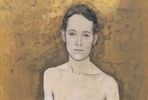 Arte - Figura y retrato / by Paco Castillo