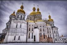 Ukraine / by Sonya Heaney