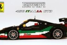 Lego / Il mondo Lego / by F1world.it