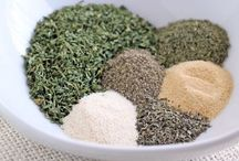 Secret Blends Of Herbs & Spices