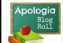 Homeschool Blogs  / Blogs are a great way for homeschooling families to support each other. Here you'll find a variety of blog posts, link-ups, homeschool-related events, and more to help encourage you and provide teaching ideas. If you have a blog you'd like us to include, please email marketing@apologia.com. / by Apologia