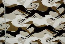 Design - Fabric / by Tiffany LW