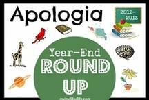 Reviews - Apologia Homeschooling Books / Find out what others are saying about Apologia homeschooling resources. Please see our other boards for reviews of Apologia science, the What We Believe Series, the Ultimate Homeschool Planners.  You can find all of these resources at: www.Apologia.com @apologiaworld / by Apologia