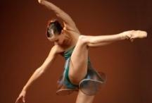 Danza-Plastica / by Paco Castillo