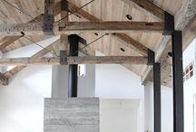 Design - Ceilings / by Tiffany LW