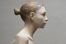 Arte - escultura / by Paco Castillo