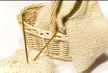 Knitting Machine / by Lori Robinson