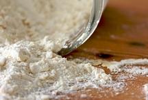 DIY Baking Mixes and Homemade Substitutes / by Lori Robinson
