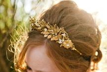 Pretty Pieces / Wedding Accessories
