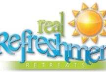 Real Refreshment Retreats / Inspiring. Uplifting. Encouraging. Real Refreshment Retreats are designed to recharge your spiritual batteries so that you can effectively minister to your husband and children with the joy and selflessness that God intends.  www.RealRefreshment.com  @RealRefreshment / by Apologia