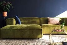 Color Story:Chartreuse Chic