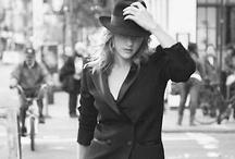 Kate Winslet / by Séverine Hugueny