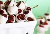 Cherries / by Stacey Livermore