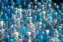 Bubbles, Bubbles, Bubbles / by Stacey Livermore